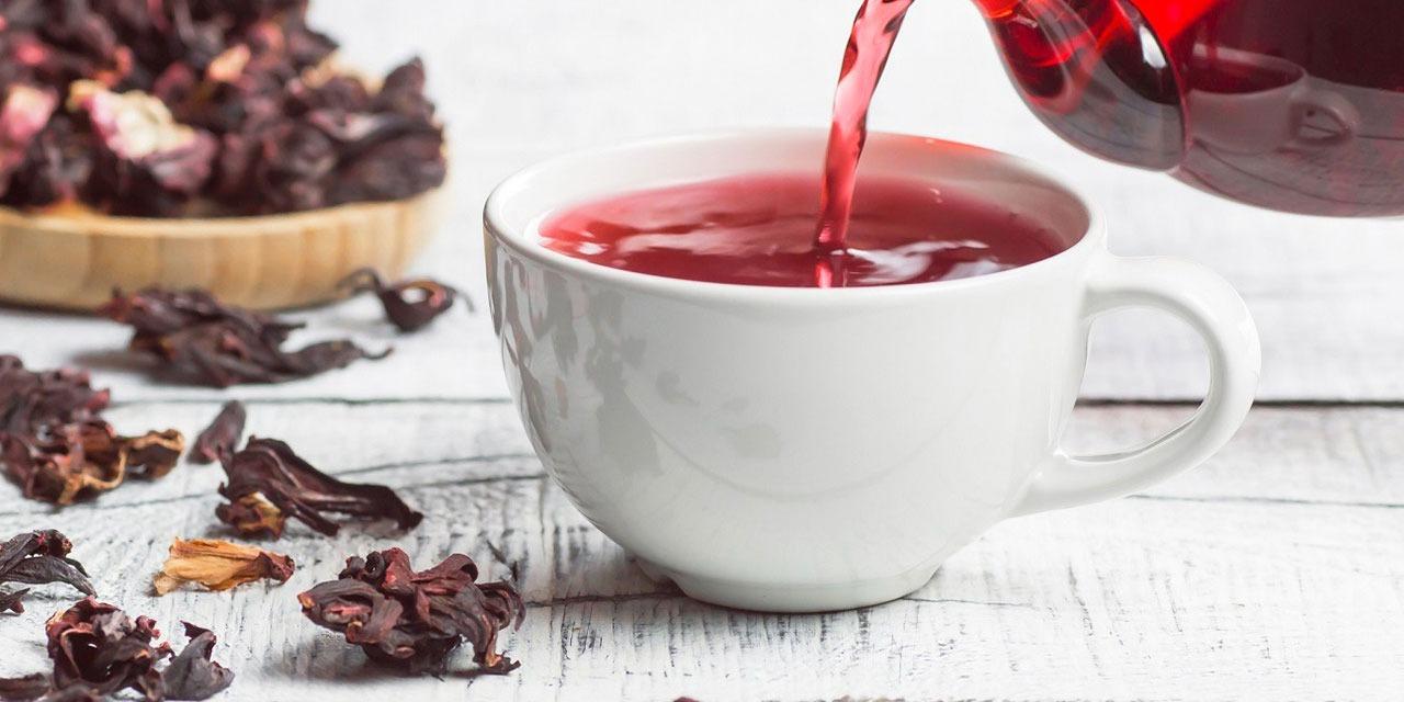 Hibiskus Çayının Faydaları Nelerdir? Hibiskus Çayı Zayıflatır Mı?